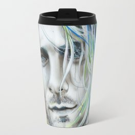 'In Debt For My Thirst' Travel Mug