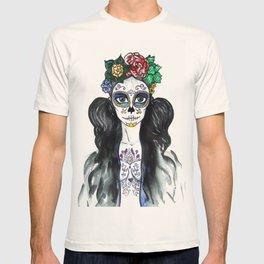 skull candy -  dark paradise T-shirt