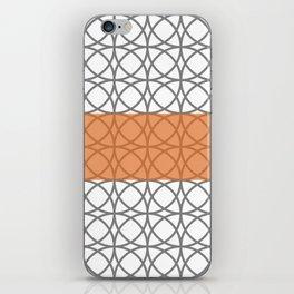 jesenji iPhone Skin