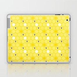 Honey Bees Laptop & iPad Skin