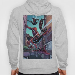 Spider-men Hoody