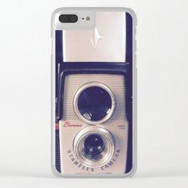 Starflex Clear iPhone Case