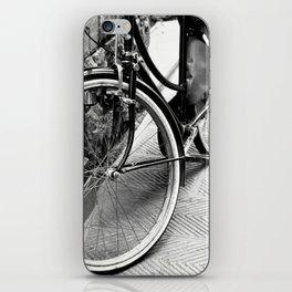 Bike Detail iPhone Skin