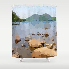 Landscape 13.02 Shower Curtain