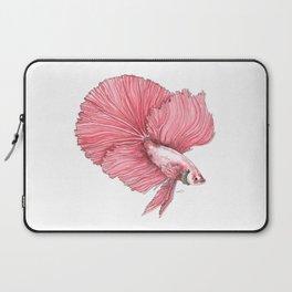 Fancy Betta Laptop Sleeve
