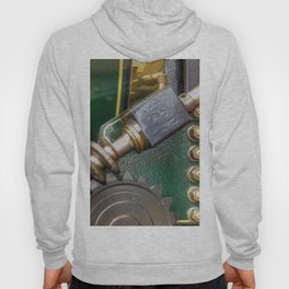 Screw Gear & Bolts Hoody