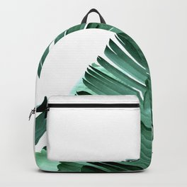 Banana Leaves Backpack