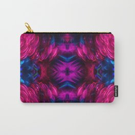 Eye Kaleidoscope Candy Carry-All Pouch