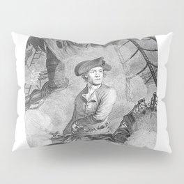 John Paul Jones Pillow Sham