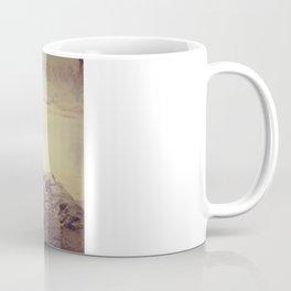 Forgotten shores Coffee Mug