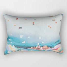NXTA Rectangular Pillow
