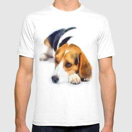 Beagle Bailey T-shirt