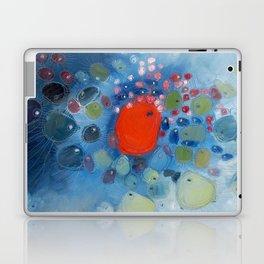 TRANSFORMING DISTANCE 1 Laptop & iPad Skin