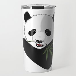 Save The Panda Travel Mug