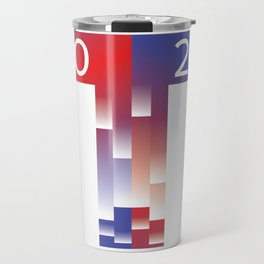 MAGA Presidential Election 2020 Trump USA T Travel Mug