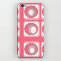 PORTER iPhone & iPod Skin