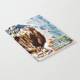Calafia Journal Notebook