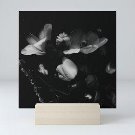 Night Garden 2 Mini Art Print