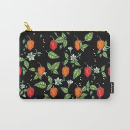 naughty habanero Carry-All Pouch