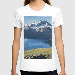 Garibaldi Lake T-shirt