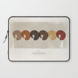 The Afro Divas Laptop Sleeve