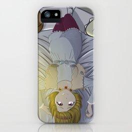 Hanayo Koizumi iPhone Case