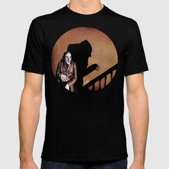 Nosferatu - A Symphony of HORROR! T-shirt