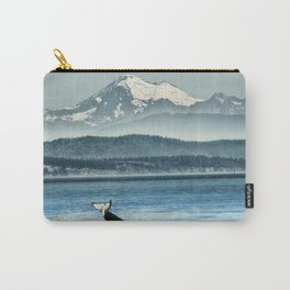 Whale Of A Tale Carry-All Pouch