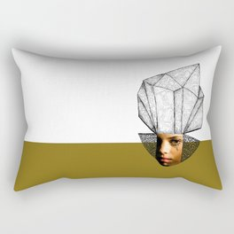 Bobble Rectangular Pillow