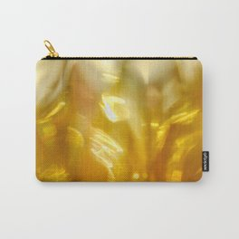 Viscous Honey Carry-All Pouch