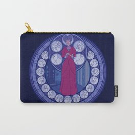 Evil StepMother  Carry-All Pouch