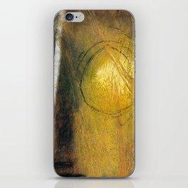 Illuminate iPhone Skin