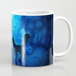 Moonstone Coffee Mug