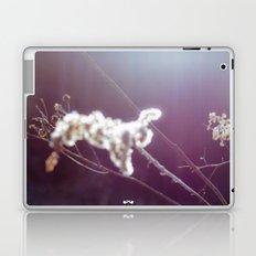 Winter's Haze. Laptop & iPad Skin