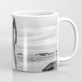 Profile Cowboy Coffee Mug
