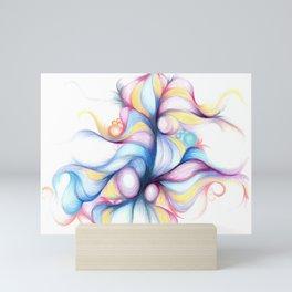 Dream Tree. Mini Art Print