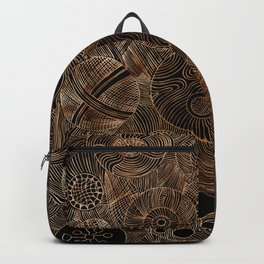 Organic Forms Backpack