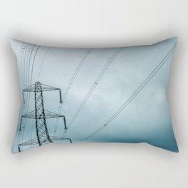 Pylon Sky Rectangular Pillow