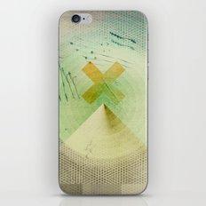 Well of Souls iPhone & iPod Skin