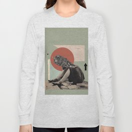 A Plan of Action Long Sleeve T-shirt