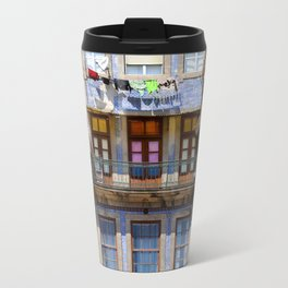 Porto 7 Travel Mug