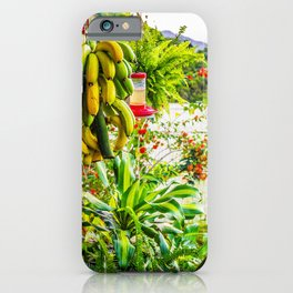 Mount Edge iPhone Case