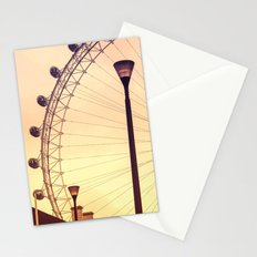 La farola Stationery Cards