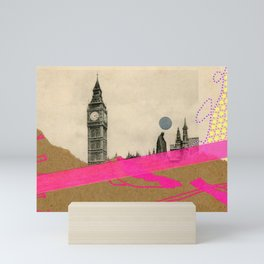 Saluti Dal Futuro 066 Mini Art Print