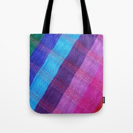 Mexican colors 2 Tote Bag
