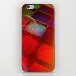 Pigmentation iPhone Skin