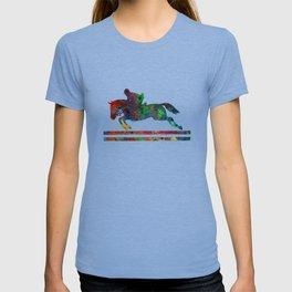 Horseback Riding T-shirt