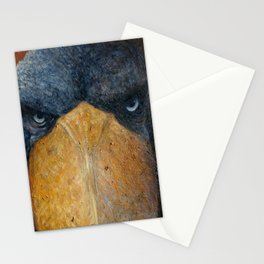 Shoebill (Balaeniceps rex) Stationery Cards