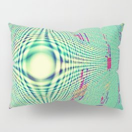 Zoom Pillow Sham