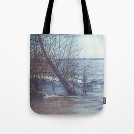 Lost On You Tote Bag